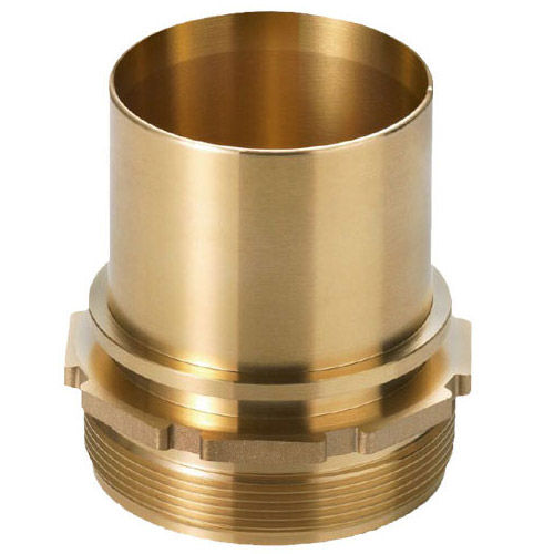 LNC RI couplings - Smooth barb connector