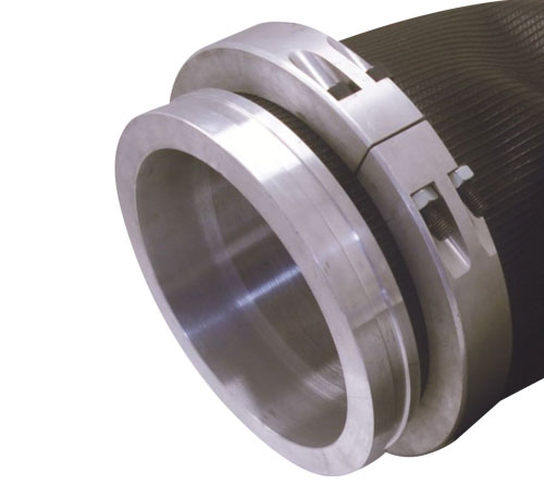 Grooved Coupling For Victaulic